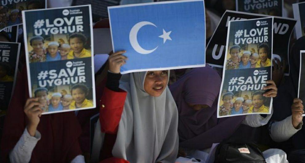 مشروع عقوبات أمريكية على مسؤولين صينيين بسبب الانتهاكات بحق الأويغور