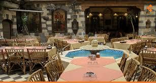عودة مطاعم ومقاهي  دمشق للعمل أمر شكلي، والقائمون على القطاع الضحايا الأكثر تضرراً!