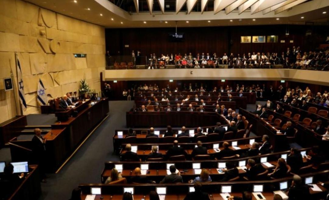 الكنيست الإسرائيلي يعلق جلساته بعد إصابة عضو بالكورونا