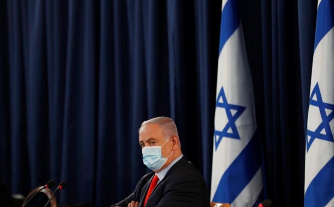 أوروبا تريد المساعدة في عودة إسرائيل والسلطة الفلسطينية إلى طاولة المفاوضات