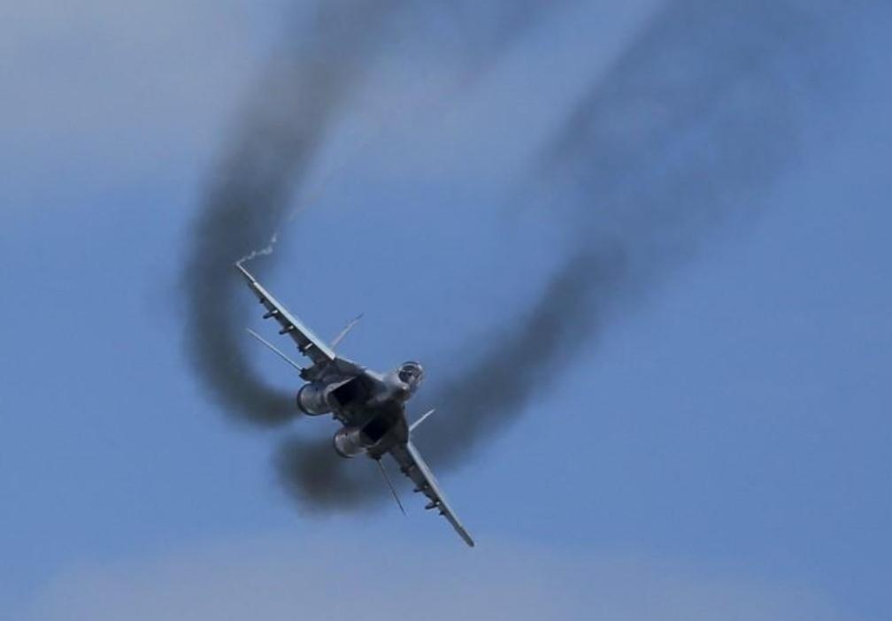 سفارة: روسيا ترسل دفعة ثانية من طائرات مقاتلة لسوريا