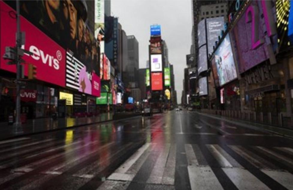 """""""نيويورك تايمز"""": كيف ننقذ الاقتصاد الأميركي؟"""