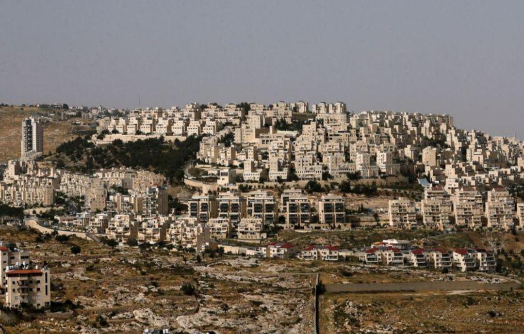 إسرائيل تشق طريقاً جديداً بالقدس سيربط مستوطنات