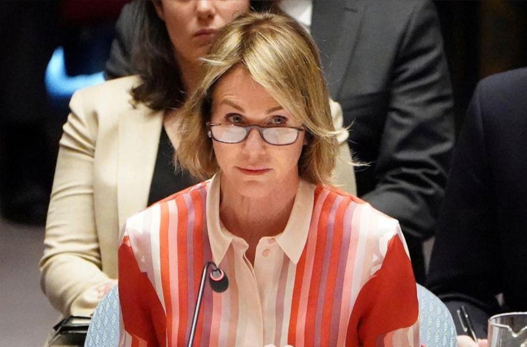 أمريكا ستفرض عقوبات على سوريا لدفعها للعودة لمفاوضات الأمم المتحدة