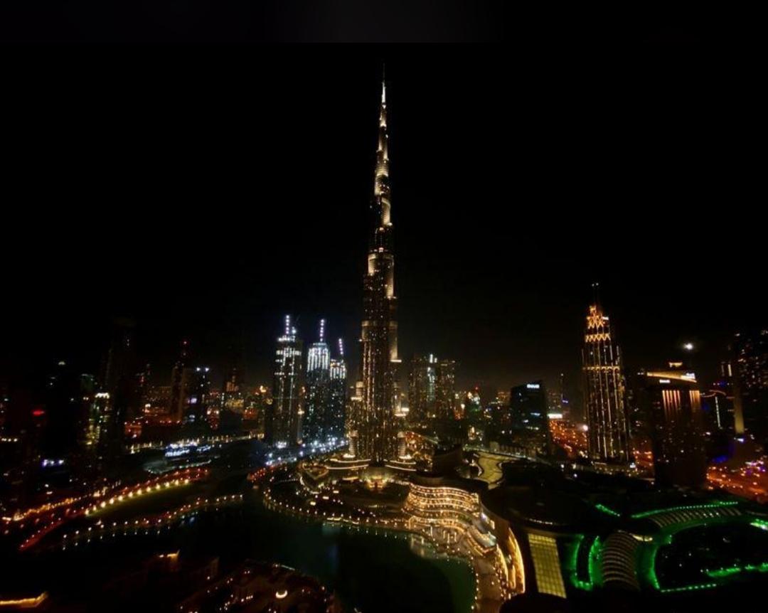 دبي تبدأ في استقبال السياح الأجانب بدءا من 7 يوليو