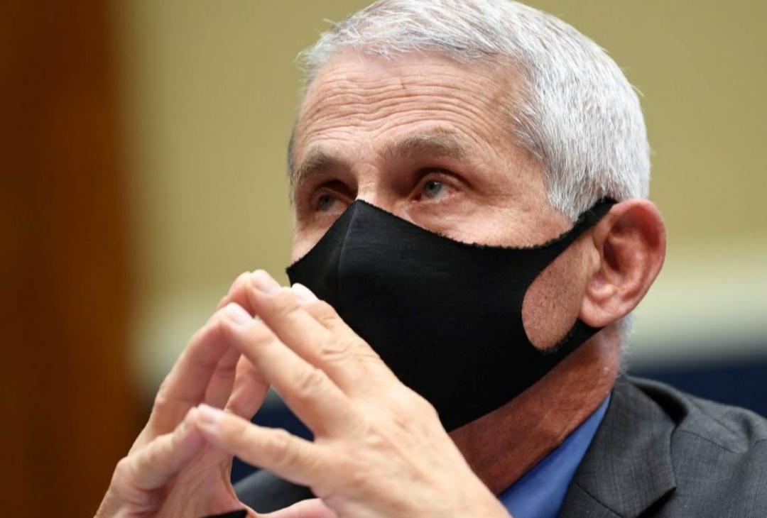 """""""نيويورك تايمز"""": فاوتشي يخبر الكونغرس بأن فيروس كورونا خارج السيطرة"""
