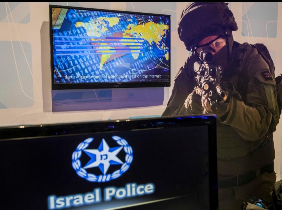 """تكريم لافت لوحدة استخبارات إسرائيلية بعد """"عملية سرية"""" في إيران"""
