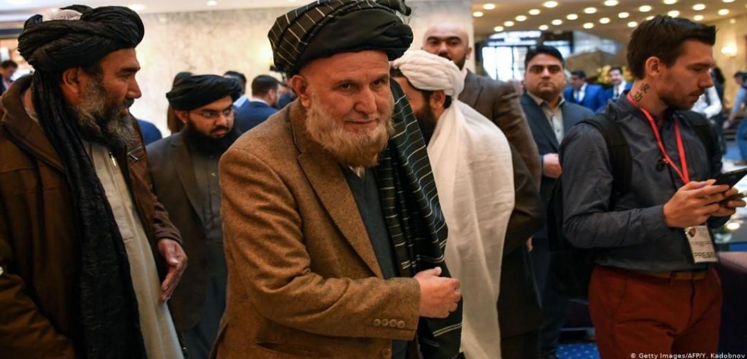 مصادر ومسؤولون: سيتم حل مشكلة سجناء طالبان وبدء محادثات السلام قريباً