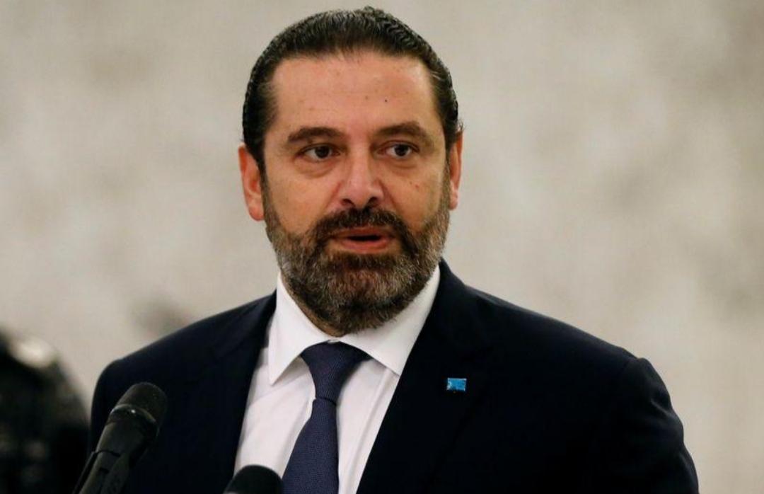 قوات الأمن اللبنانية تحقق في انفجار قرب موكب الحريري هذا الشهر