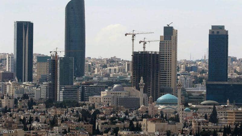 الأردن يفتح المساجد للمصلين مع الحفاظ على التباعد الاجتماعي