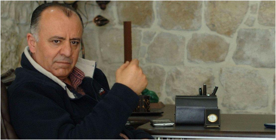 زهير عبدالكريم: اختفيت لخوف النجوم السوريين منّي.. ونعاني أزمة أخلاق