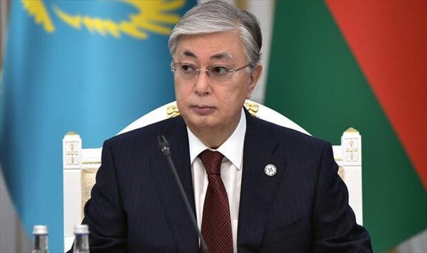 المتحدث باسم رئيس كازاخستان يخضع للعلاج بعد ثبوت إصابته بفيروس كورونا