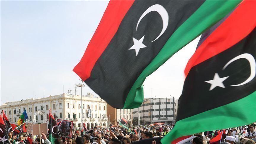 """فرنسا تريد إجراء محادثات بشأن موقف تركيا """"العدواني"""" في ليبيا"""