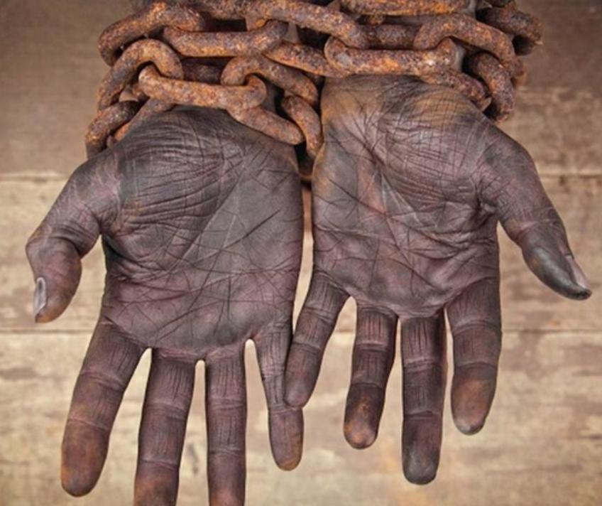 تجارة الرقيق .. بريطانيا عليها دين واجب السداد