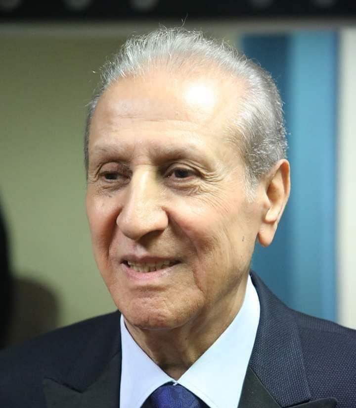 وفاة الفنان اللبناني مروان محفوظ في دمشق