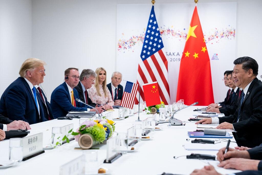 الصين تأمر بإغلاق قنصلية أميركية في تشنغدو