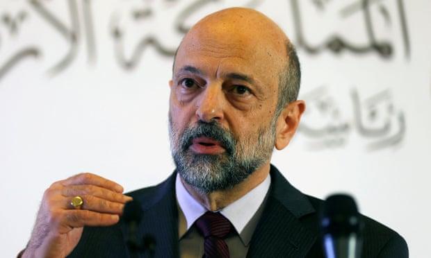 الرزاز: الأردن يؤيد دولة واحدة فلسطينية-إسرائيلية في حال الضم