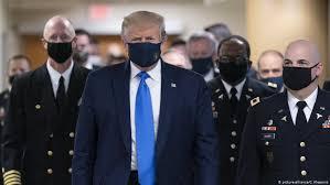 """""""واشنطن بوست"""": مكانة أميركا العالمية انهارت بسبب ترامب"""