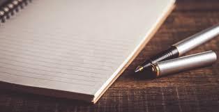 الكتابة بوصفها فن الحذف والاختزال