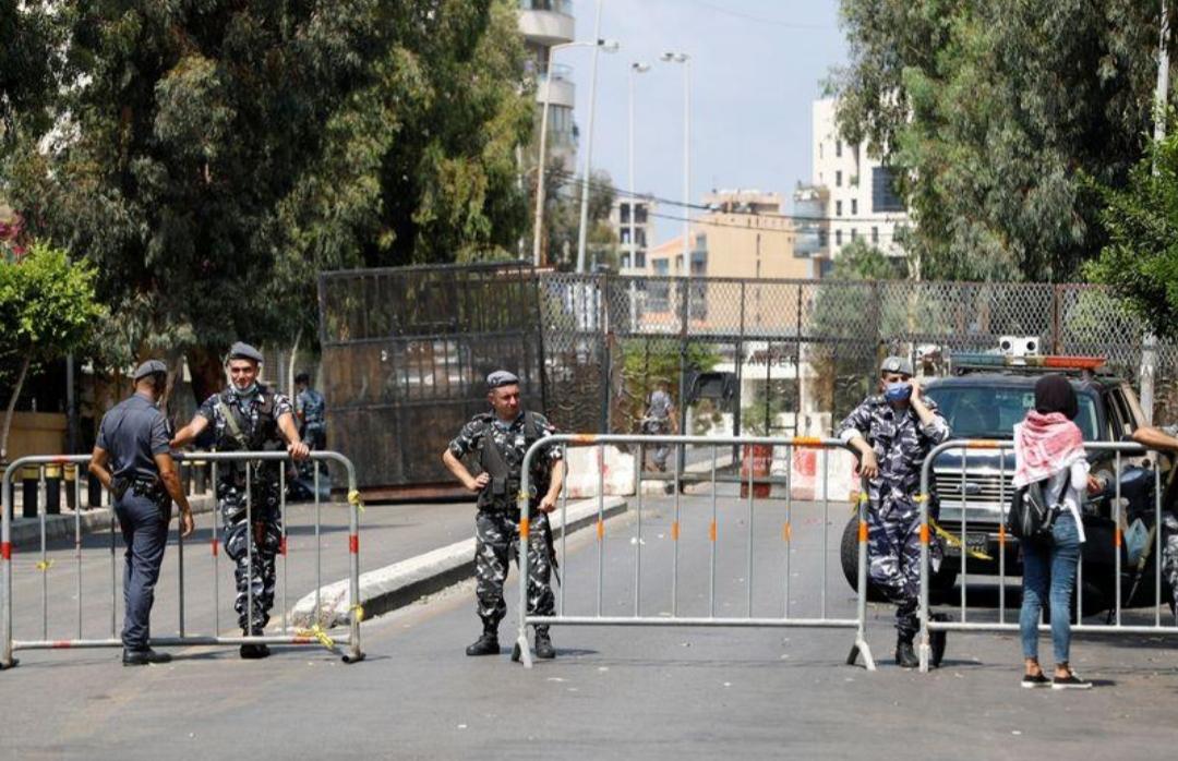مجلس النواب اللبناني يجتمع للمرة الأولى منذ الانفجار