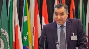 تكليف مصطفى أديب بتأليف الحكومة اللبنانية