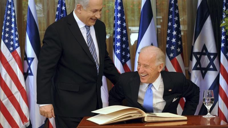 """""""يديعوت أحرونوت"""": بايدن قد يعلق تطبيع """"إسرائيل"""" مع دول عربية إضافية"""