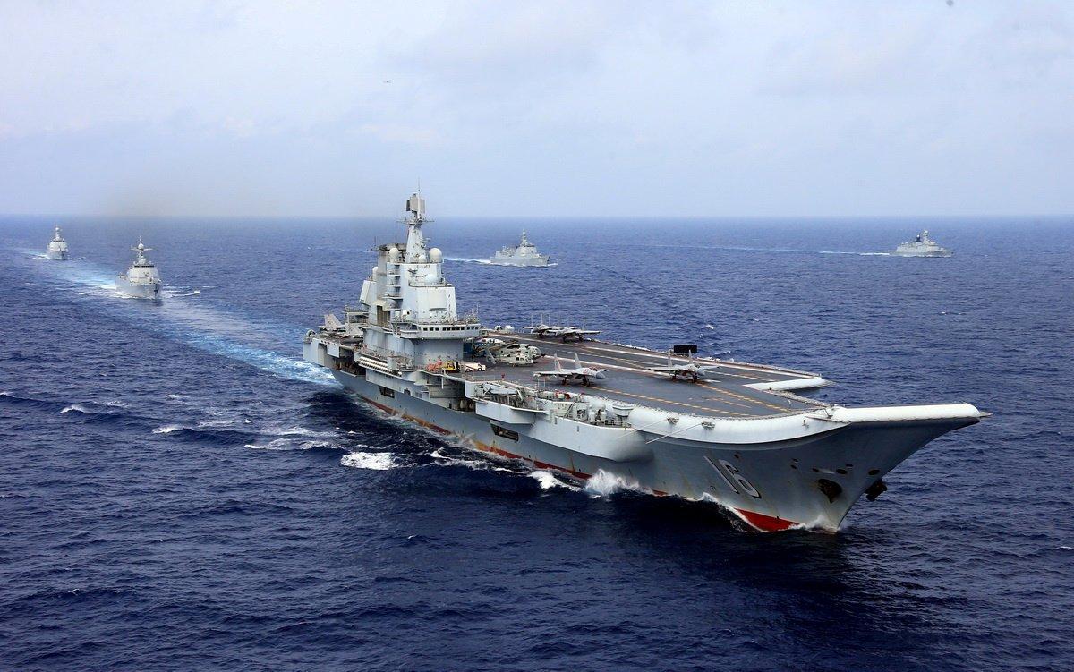 """""""الغارديان"""": تحالف أوكوس يهدف لاحتواء الصين"""