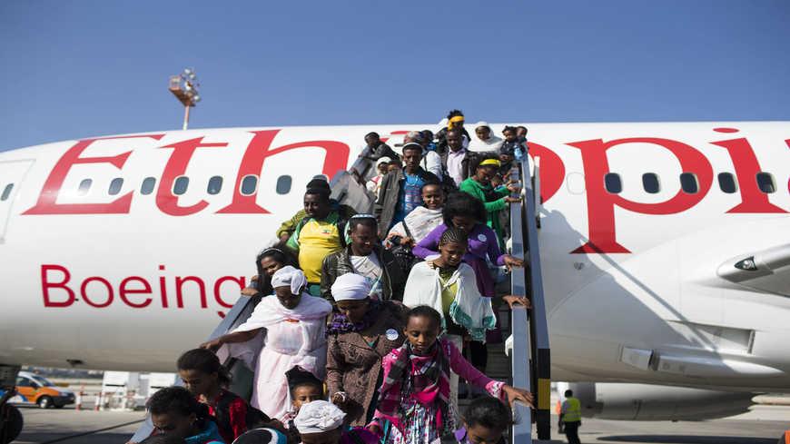 """الإسرائيليون منقسمون بشأن يهودية 8 آلاف من """"الفلاشا"""" في إثيوبيا"""