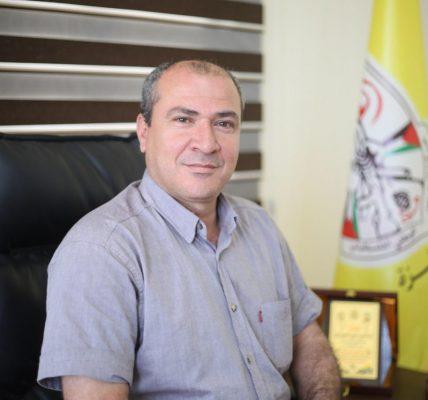 عماد محسن: منظمة التحرير تحتاج إلى إصلاح ومواجهة الضم بالوحدة الوطنية