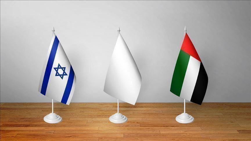 مليار درهم حجم التبادل التجاري بين دبي وإسرائيل خلال 5 اشهر