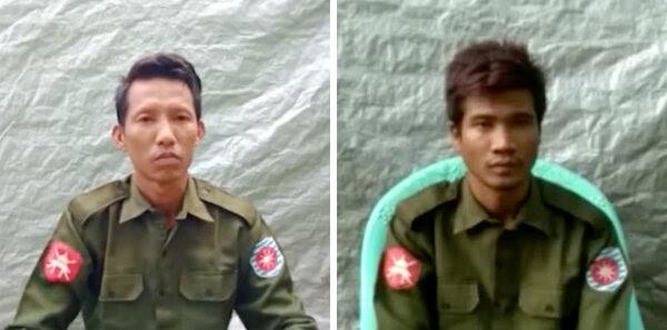 أول شهادة لجنود من ميانمار حول المجازر ضد مسلمي الروهينغا