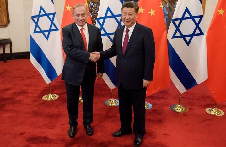 تحذير إسرائيلي من التعاون مع الصين لاعتبارات أمنية وعسكرية