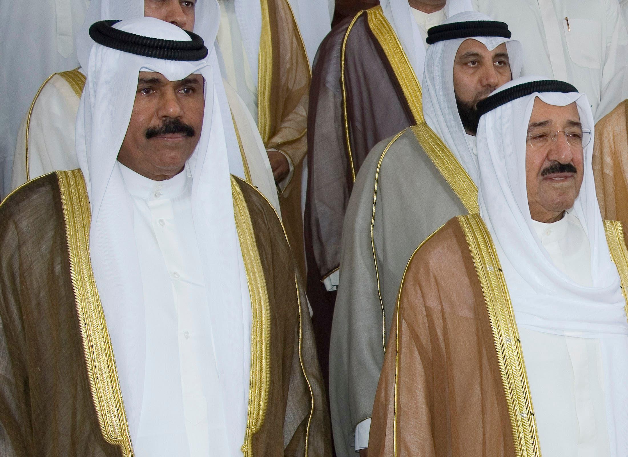 """""""وول ستريت جورنال"""": أمير الكويت الجديد لن يرضح للضغوط للتطبيع مع """"إسرائيل"""""""