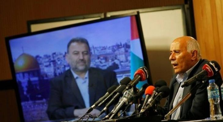 قيادي فتحاوي: يجب الإسراع في تطبيق بنود المصالحة الفلسطينية