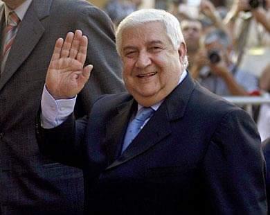 وفاة وزير الخارجية السورية وليد المعلم
