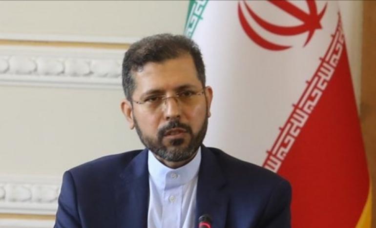 إيران تمد يد الصداقة إلى السعودية