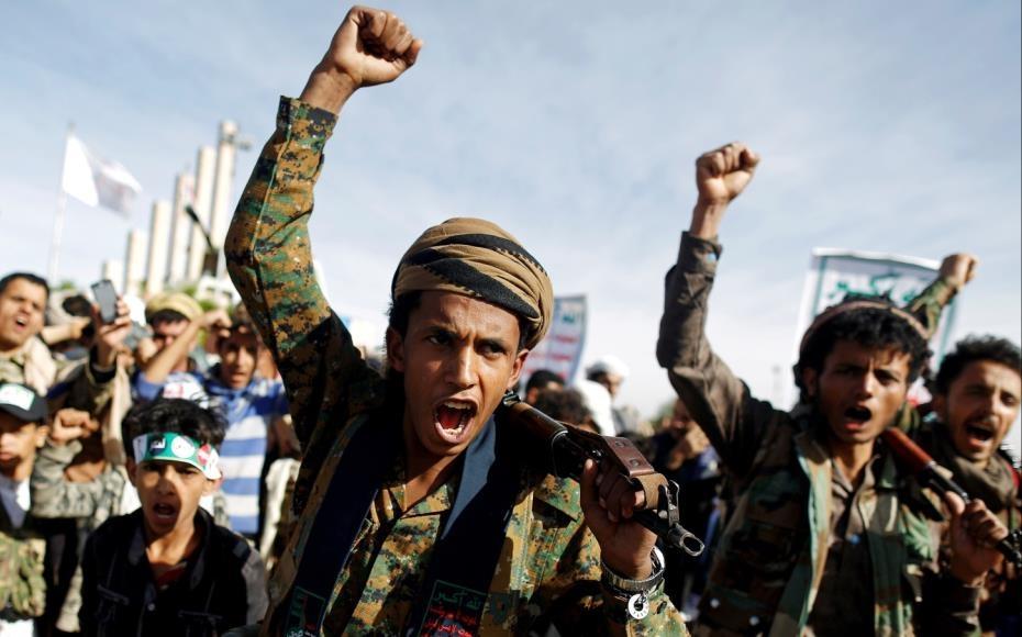 أميركا تدرس تصنيف الحوثيين كمنظمة إرهابية