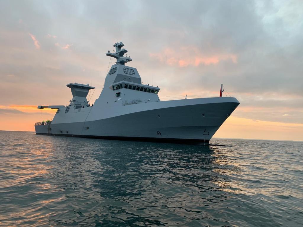 """""""إسرائيل"""" تستعد لاستقبال سفن """"ساعر 6"""" لمواجهة تهديدات حزب الله"""