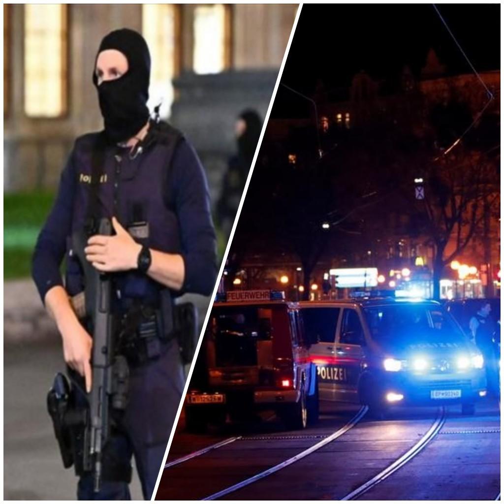 """تنظيم """"داعش"""" يتبنى هجوم فيينا"""