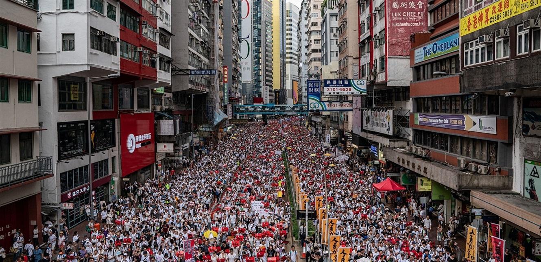وسط أزمة كورونا.. الصين تتفوق على الولايات المتحدة