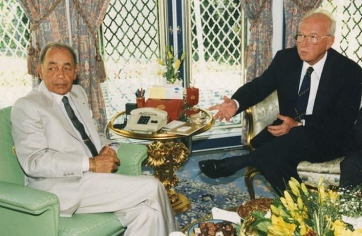 """""""نيويورك تايمز"""": تطبيع المغرب وراءه تاريخ من التعاون مع الموساد"""