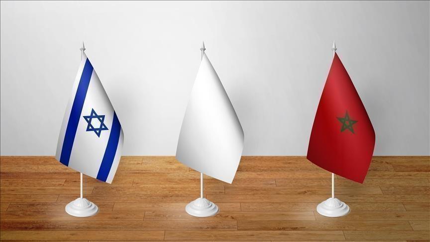 نتنياهو يدعو العاهل المغربي لزيارة إسرائيل في أول اتصال هاتفي بينهما
