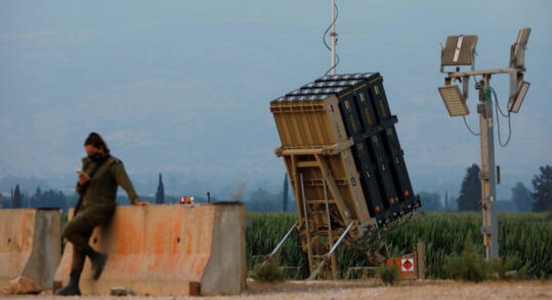 """صحيفة: إسرائيل توافق على نشر """"القبة الحديدية"""" في الخليج"""