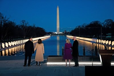 """واشنطن بوست"""": أميركا هشّة وعلينا خلق نموذج جديد للقيادة"""