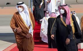 القادة الخليجيون يوقعون البيان الختامي لقمة العلا بحضور كوشنر