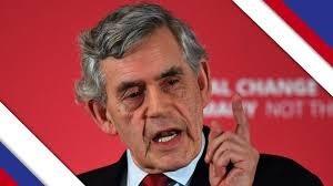 براون: بريطانيا مهددة بأن تصبح دولة فاشلة.. وأسكتلندا قد تنفصل عنها