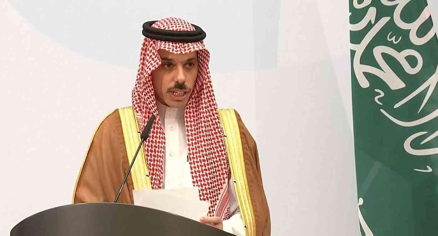 """السعودية تتوقع علاقات """"ممتازة"""" مع إدارة بايدن"""