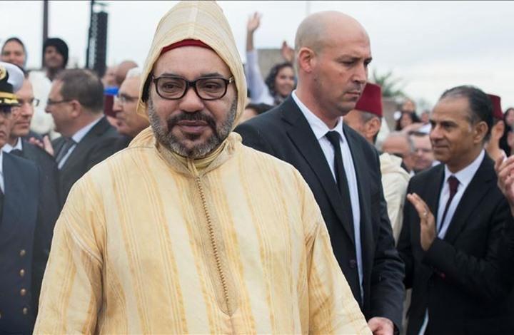 """""""معاريف"""": ملك المغرب يضع شروطاً لزيارة """"إسرائيل"""""""