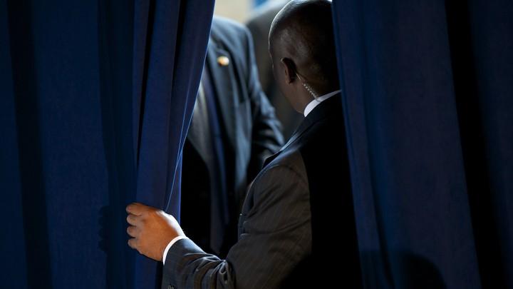 """""""ذي أتلانتيك"""": الأمن الرئاسي الأميركي يستعد لأوقات خطيرة"""