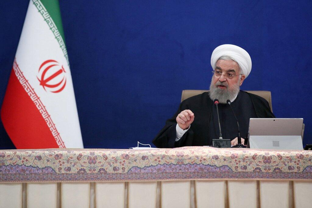 """""""ذا ناشونال انترست"""": لماذا تنحاز سياسة بايدن إلى إيران؟"""